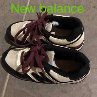 ニューバランス(New Balance)のNew balance(スニーカー)