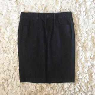 ギャップ(GAP)のGAP 1969 デニムスカート(ひざ丈スカート)