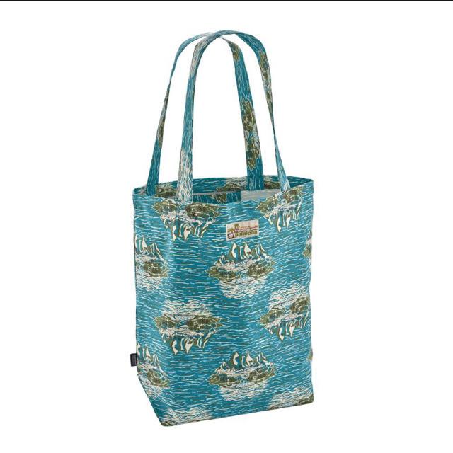 patagonia(パタゴニア)のリミテッド・エディション・パタロハ・マーケット・トート レディースのバッグ(トートバッグ)の商品写真