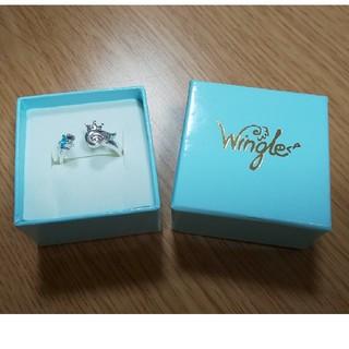 代永翼 リング 指輪 TAKALAKA(タカラカ) WINGLE(ウイングル)(リング(指輪))