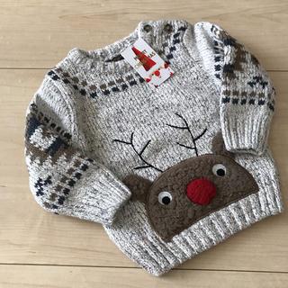 NEXT - NEXT☆セーター ニット クリスマス
