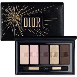 Dior - Dior スパークリングアイシャドウパレット