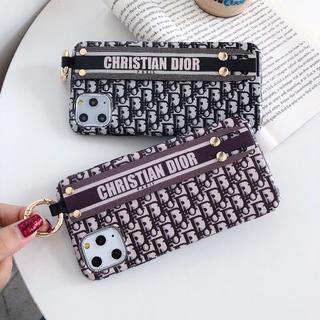 ディオール(Dior)の新品ディオールDior iPhoneケース 早い者勝ち!(iPhoneケース)