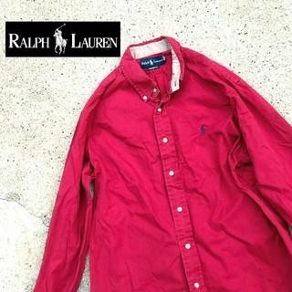 ラルフローレン(Ralph Lauren)のラルフローレン ボタンダウンシャツ④(シャツ)