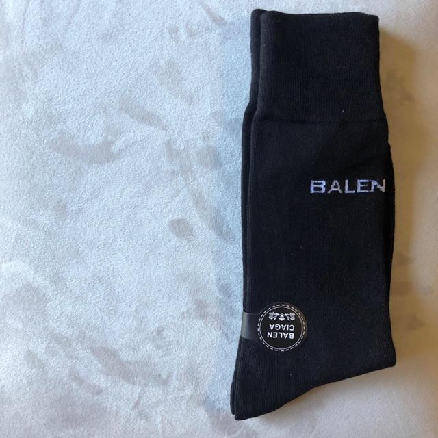 ZARA(ザラ)の薄手素材❤️レディース靴下白♪スケーターソックス♪バレンシアガzaraxgirl レディースのレッグウェア(ソックス)の商品写真