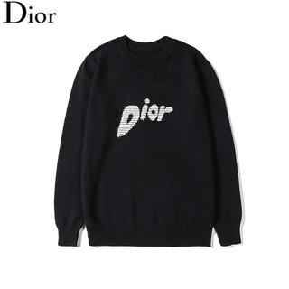 ディオール(Dior)の[2枚10000円送料込み]Diorディオール長袖 ニット/セーター男女兼用(ニット/セーター)