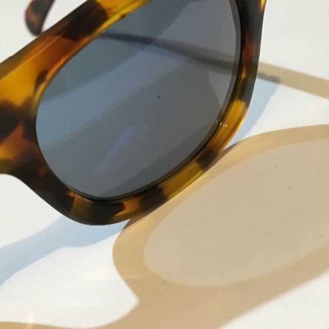 Supreme(シュプリーム)の★Supreme★ ALTON べっ甲柄 サングラス メンズのファッション小物(サングラス/メガネ)の商品写真