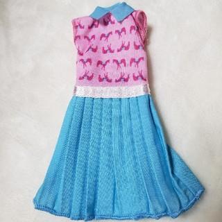 バービー(Barbie)のバービー ファッションドレス2パック ワンピースのみ / バービー人形(その他)