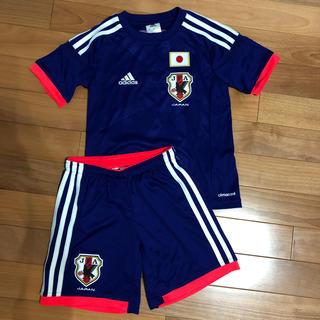 adidas - adidas アディダス サッカー ユニフォーム キッズ 日本代表