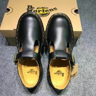 Dr.Martens - ドクターマーチン UK4 Dr.Martens 新品 ローファー 革靴 女性