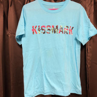 kissmark - kissmark Tシャツ