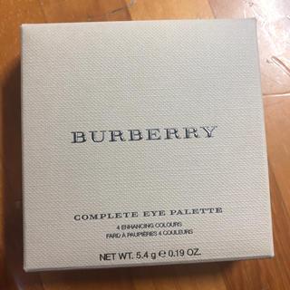 BURBERRY - Burberryアイシャドウ