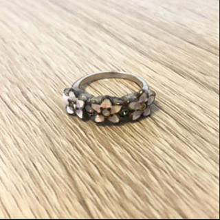 アナスイ(ANNA SUI)のアナスイ リング(リング(指輪))