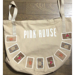 PINK HOUSE - バッグ