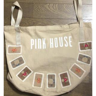 ピンクハウス(PINK HOUSE)のバッグ(その他)
