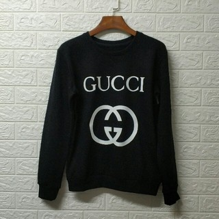 Gucci - お勧め GUCCI グッチ  スウェット 秋コーデ