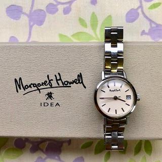 マーガレットハウエル(MARGARET HOWELL)のMargaret Howell  ㉞   腕時計・稼動品✨(腕時計)