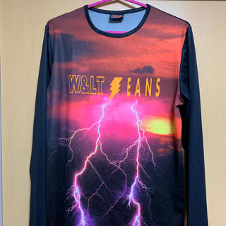 ウォルターヴァンベイレンドンク(Walter Van Beirendonck)のW&LT ロングTシャツ(Tシャツ/カットソー(七分/長袖))