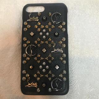 クリスチャンルブタン(Christian Louboutin)のルブタンスマホケース   iphone7/8 プラス(iPhoneケース)