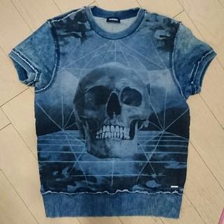 ディーゼル(DIESEL)のDIESEL 子供服   トレーナー(Tシャツ/カットソー)