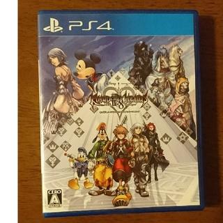 プレイステーション4(PlayStation4)の【PS4】キングダムハーツ HD 2.8 ファイナル チャプター プロローグ(家庭用ゲームソフト)