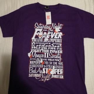 グラニフ(Design Tshirts Store graniph)の新品タグ付き グラニフ Graniph Tシャツ Sサイズ(Tシャツ/カットソー(半袖/袖なし))