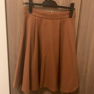 トランテアンソンドゥモード(31 Sons de mode)のトランテアン スカート(ひざ丈スカート)