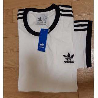 アディダス(adidas)のビッグサイズ アディダスオリジナルス(Tシャツ/カットソー(半袖/袖なし))