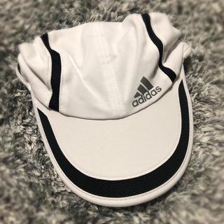 adidas - adidasスポーツキャップ レディース