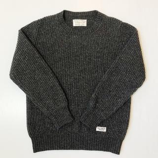 WACKO MARIA - wackomaria knit 肉厚 ウール カシミヤ プレーン 無地 高級