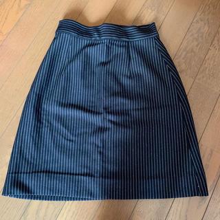 しまむら - 黒タイトスカート