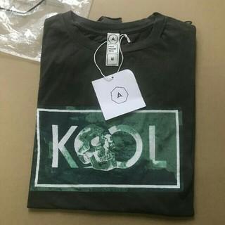 FEAR OF GOD - Alchemist アルケミスト 19ss KOOL Tシャツ