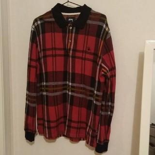 ステューシー(STUSSY)の赤い疾風さん専用(Tシャツ/カットソー(七分/長袖))