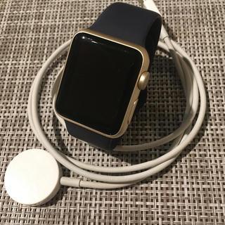 アップルウォッチ(Apple Watch)の(値引き応相談)Apple Watch series1(その他)