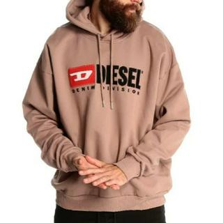 ディーゼル(DIESEL)のDIESEL ディーゼル  パーカー スウェット クラシックロゴ サイズ:XXL(パーカー)