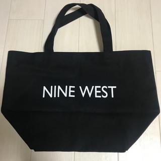 ナインウエスト(NINE WEST)のナインウエスト キャンパストートバック(トートバッグ)