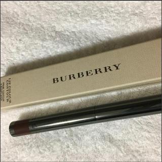 BURBERRY - バーバリー リップコントゥーア 04