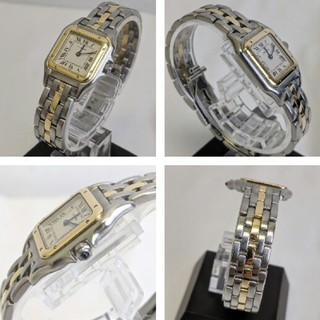 Cartier - カルティエさん腕時計
