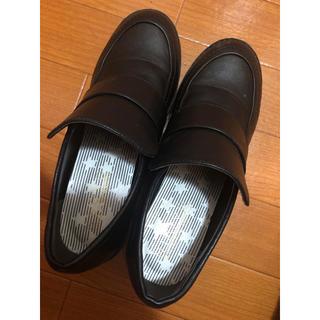 ヌォーボ(Nuovo)のNUOVO★ヒールローファー(ローファー/革靴)