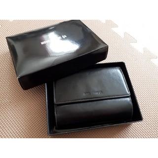 コムサイズム(COMME CA ISM)のコムサ イズム 財布 メンズ 3つ折り財布(折り財布)