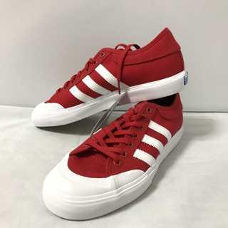 アディダス(adidas)のadidas マッチコート 27.5cm(スニーカー)