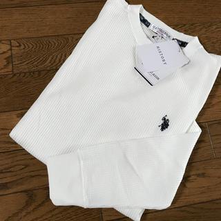 ポロラルフローレン(POLO RALPH LAUREN)のUS  POLO ASSNメンズ ロンT(Tシャツ/カットソー(七分/長袖))