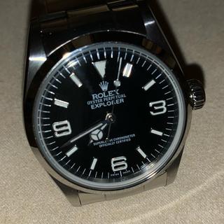 エクスプローラーⅠ 14270タイプ品(腕時計(アナログ))