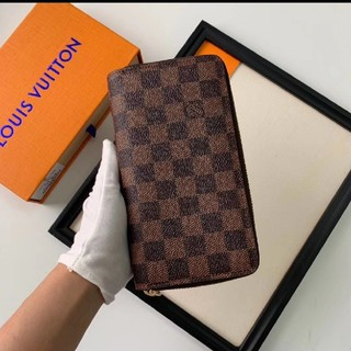 ルイヴィトン(LOUIS VUITTON)のLOUISVUITTONルイヴィトン財布(長財布)