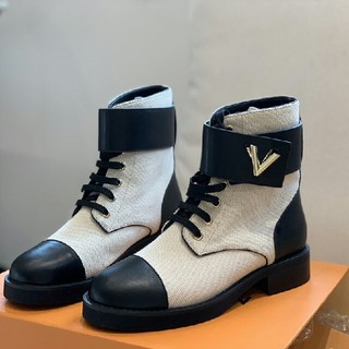 ルイヴィトン(LOUIS VUITTON)の◆◇ファッション Louis Vuitton ブーツ(ブーツ)