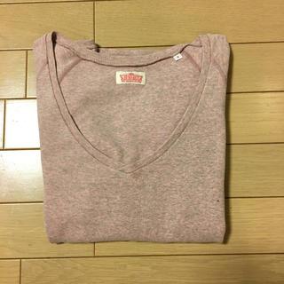 ハリウッドランチマーケット(HOLLYWOOD RANCH MARKET)の☆ハリウッドランチマーケット長袖Tシャツ☆(Tシャツ(長袖/七分))