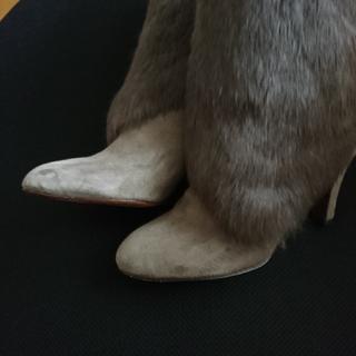 アンテプリマ(ANTEPRIMA)のANTEPRIMAのブーツの確認画像(ブーツ)