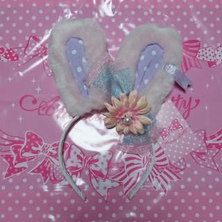 Angelic Pretty - 【新品】Angelic Pretty うさみみカチューシャ【レア】