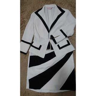 キャバスカートスーツ(スーツ)