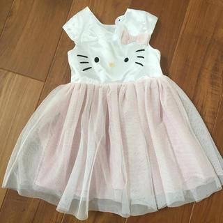 H&M - キティ ワンピース ハロウィン パーティ ドレス